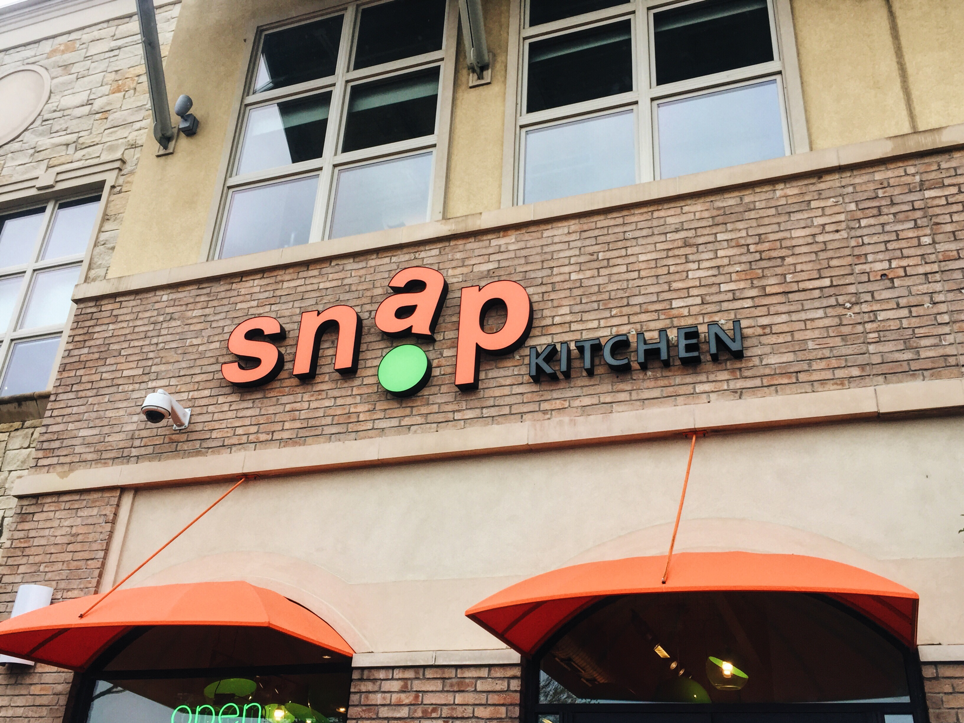 Review Snap Kitchen Love You More Too North Dallas Foodie Fitness Lifestyle Blog